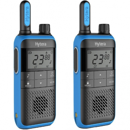 Hytera TF415 PMR