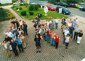Hytera 2001